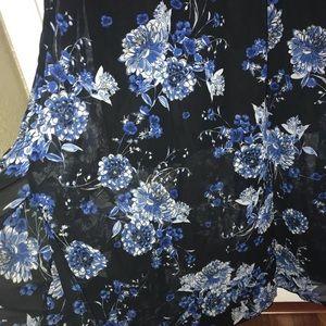 INC International Concepts Dresses - Plus Size - I.N.C - Maxi Dress